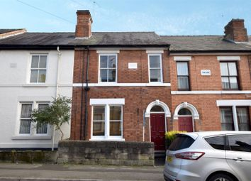 Thumbnail 4 bed property for sale in Otter Street, Strutts Park, Derby
