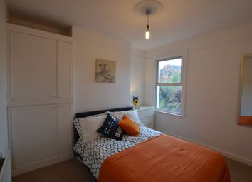 Thumbnail 5 bed shared accommodation to rent in Elverson Road, London