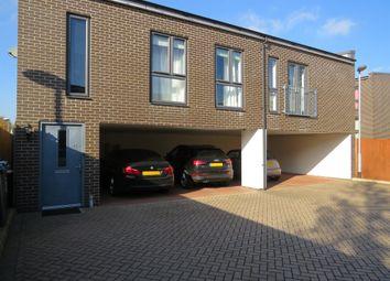 Thumbnail 2 bedroom property for sale in Penn Way, Welwyn Garden City