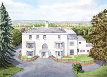 Thumbnail 3 bed flat for sale in Apartment 7 Vineyard House, Vineyard Place, Welington, Telford
