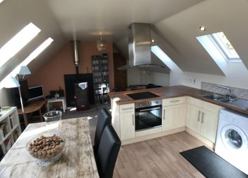Thumbnail 3 bed detached house for sale in Aite Sithiel, Kingsburgh, Isle Of Skye