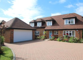 Rolvenden Road, Tenterden TN30. 4 bed detached house