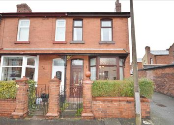 Thumbnail 2 bed end terrace house for sale in Marlborough Street, Chorley