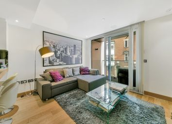 Thumbnail 1 bed flat for sale in The Courthouse, Horseferry Road, Westminster