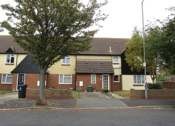 Thumbnail 1 bed terraced house to rent in Highfield Avenue, Dovercourt, Harwich, Essex