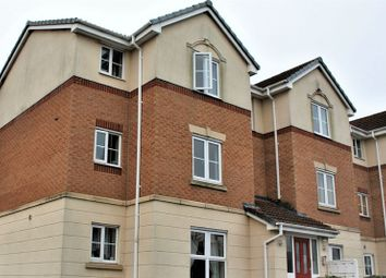 Thumbnail 1 bed flat for sale in Trinity Road, Edwinstowe, Mansfield
