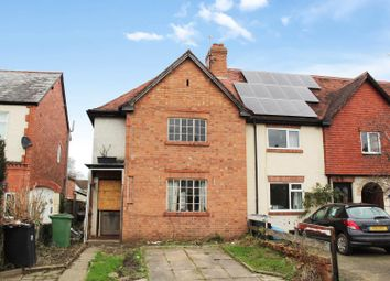 Thumbnail 3 bed terraced house for sale in Vane Road, Shrewsbury
