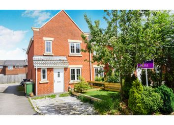 4 bed semi-detached house for sale in Kelstern Close, Bolton BL2