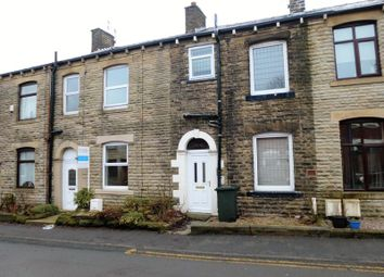 Thumbnail 2 bed terraced house to rent in Whitelees Road, Littleborough