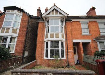 Thumbnail 1 bed flat to rent in Ashfield Road, Midhurst
