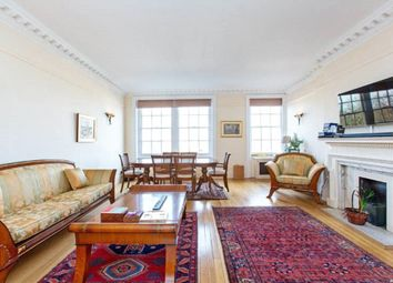 Thumbnail 4 bed flat for sale in Park Road, London