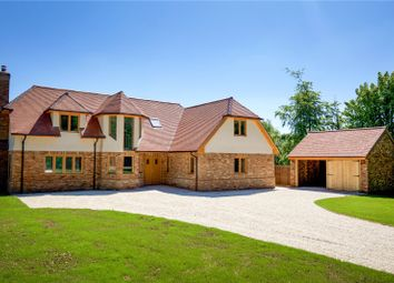 Thumbnail 5 bed detached house for sale in Sandhill Lane, Crawley Down, West Sussex
