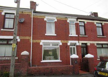 Thumbnail 3 bed terraced house for sale in Garnwen Road, Nantyffyllon, Maesteg, Mid Glamorgan