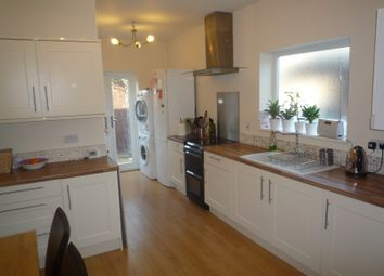 Thumbnail 4 bed semi-detached house to rent in City Road, Dunkirk