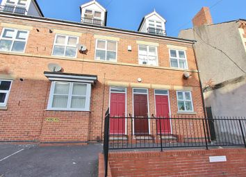 Thumbnail 2 bed flat for sale in Fieldhead Road, Sheffield
