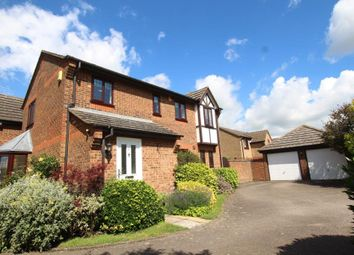 4 bed detached house for sale in Pilgrims Way, Ely CB6