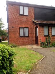 Thumbnail 1 bed end terrace house to rent in 18 Mounbatten Close, Slough