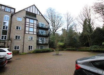Thumbnail 2 bed flat for sale in Clifton Road, Ilkley