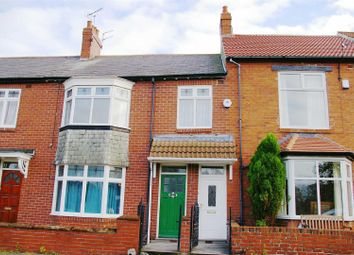 Thumbnail 2 bed flat to rent in Newlands Road, Newcastle Upon Tyne