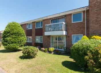 Thumbnail 2 bed flat for sale in Princess Margaret Avenue, Cliftonville, Margate