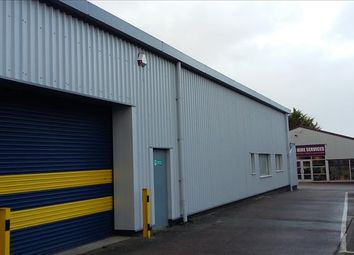 Thumbnail Light industrial to let in Unit 2 Condor Quay, East Quay, Bridgwater