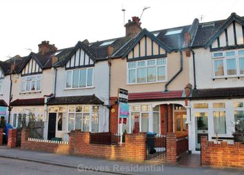 Thumbnail 4 bed terraced house to rent in Elm Road, New Malden