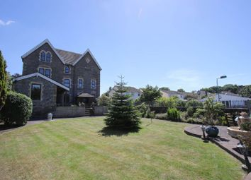 Thumbnail 9 bed detached house for sale in Princes Road, Clevedon