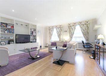 Thumbnail 3 bed flat for sale in Eagle House, 1 St. John's Wood Terrace, St John's Wood