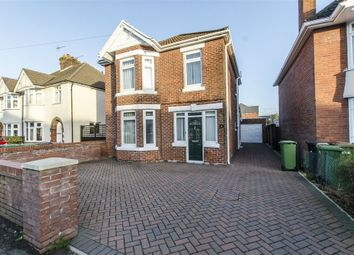 Thumbnail 3 bed detached house for sale in Twyford Road, Eastleigh, Hampshire