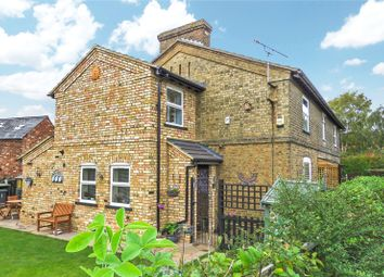 Thumbnail 3 bed semi-detached house for sale in Station Road, Biggleswade