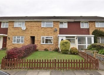 Thumbnail 3 bed terraced house for sale in Salamanca Road, Cheltenham, Glos