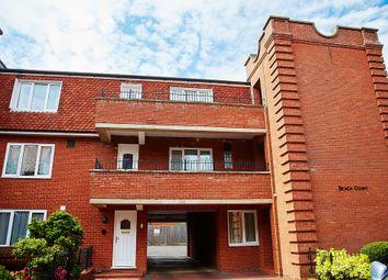 Thumbnail 2 bedroom flat to rent in Beach Road East, Felixstowe