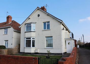 Thumbnail 4 bed detached house for sale in Shoreditch Road, Taunton, Somerset