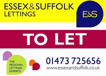 Thumbnail 2 bed property to rent in Giffords Close, Ipswich, Suffolk
