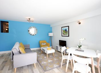 Thumbnail 2 bed flat for sale in Polwarth Grove, Edinburgh