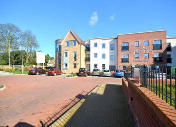 Thumbnail 1 bedroom flat for sale in Wellingborough Road, Northampton