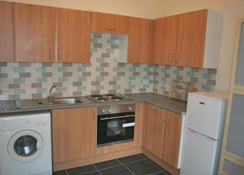 Thumbnail 2 bedroom flat to rent in Pirrie Street, Leith