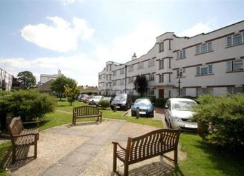 Thumbnail 1 bed flat to rent in Bushey Road, London