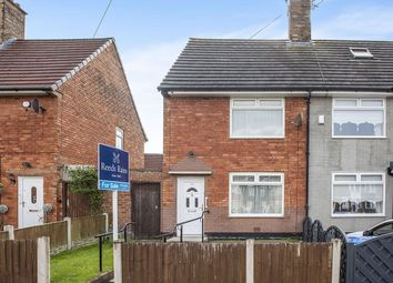 Thumbnail 2 bed terraced house for sale in Tewit Hall Close, Liverpool