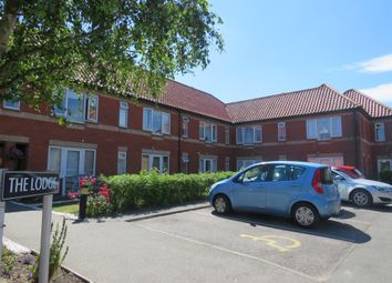 1 bed flat for sale in Hall Crescent, Holland-On-Sea, Clacton-On-Sea CO15