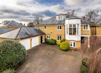 5 bed detached house for sale in St. David's Drive, Englefield Green, Egham TW20