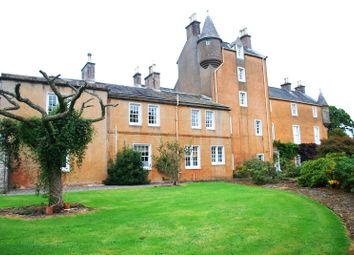 Thumbnail 3 bed flat to rent in Flat 1, Cardross House, Port Of Menteith, Stirling, Stirlingshire