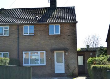 Thumbnail 2 bed semi-detached house to rent in Hailey Avenue, Chipping Norton