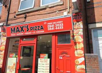 Thumbnail Property for sale in Alfreton Road, Nottingham