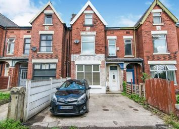 4 bed terraced house for sale in Bradford Avenue, Bolton, Greater Manchester BL3