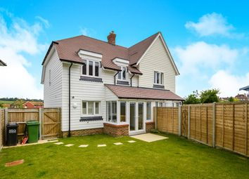 Thumbnail 3 bed semi-detached house for sale in Vidler Square, Rye