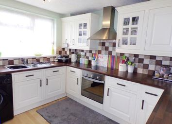 Thumbnail 2 bed maisonette for sale in Monkton Avenue, Weston-Super-Mare