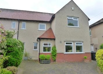Thumbnail 3 bed property to rent in South Road, Morecambe