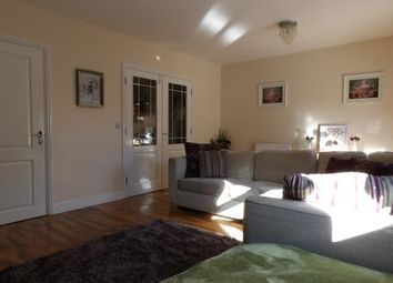 Thumbnail 5 bed terraced house for sale in Shackleton Way, Yaxley, Peterborough, Cambridgeshire
