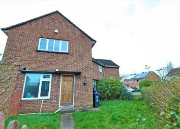 Thumbnail 3 bed terraced house to rent in Crokeswood Walk, Lawrence Weston, Bristol
